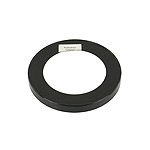 Solar filter mount for 120mm refractors